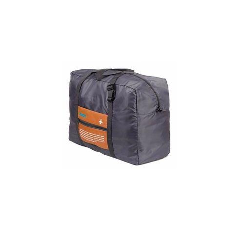 Foldable-Travel-Cabin-Bag-Orange