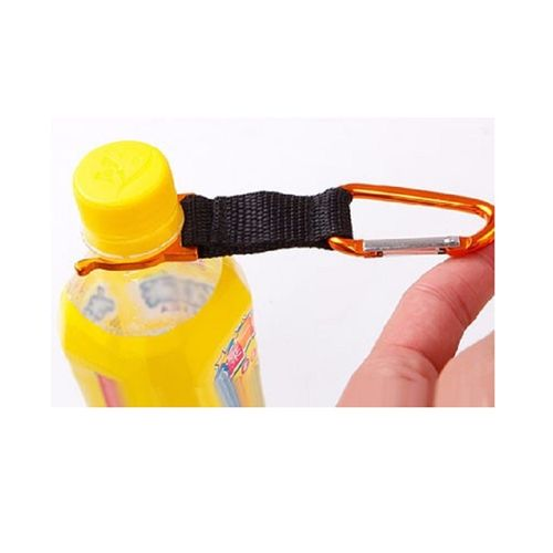 Water-Bottle-Buckle-Holder-Clip-Orange