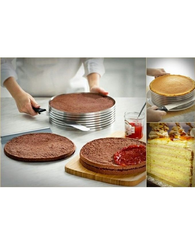 Cake-Slicer-assistant-Slice-Cake-Ring-Adjustable-Full-Big-Size