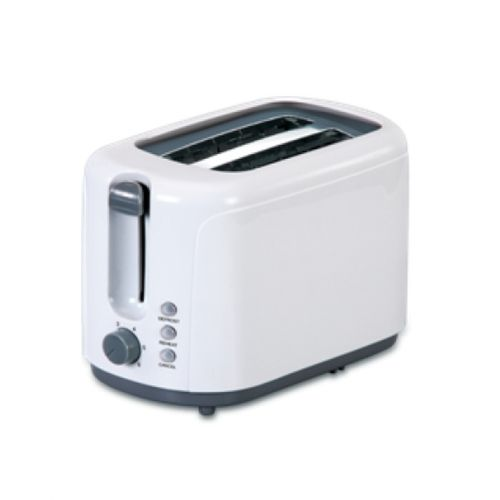 Slice-Toaster-White