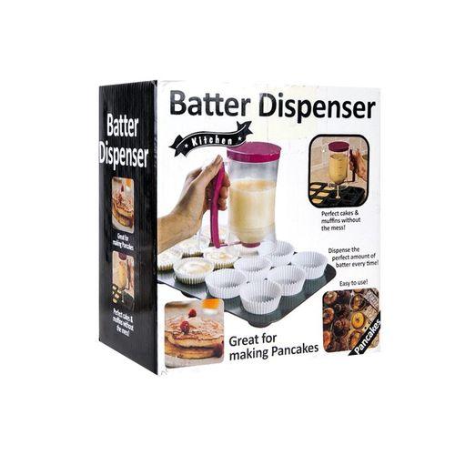 Batter-Dispenser