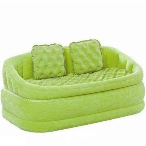 Inflatable-Sofa-Green-68573