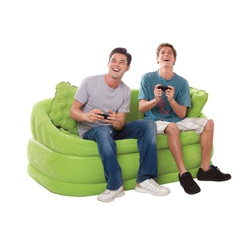 Inflatable Sofa - Green - 68573