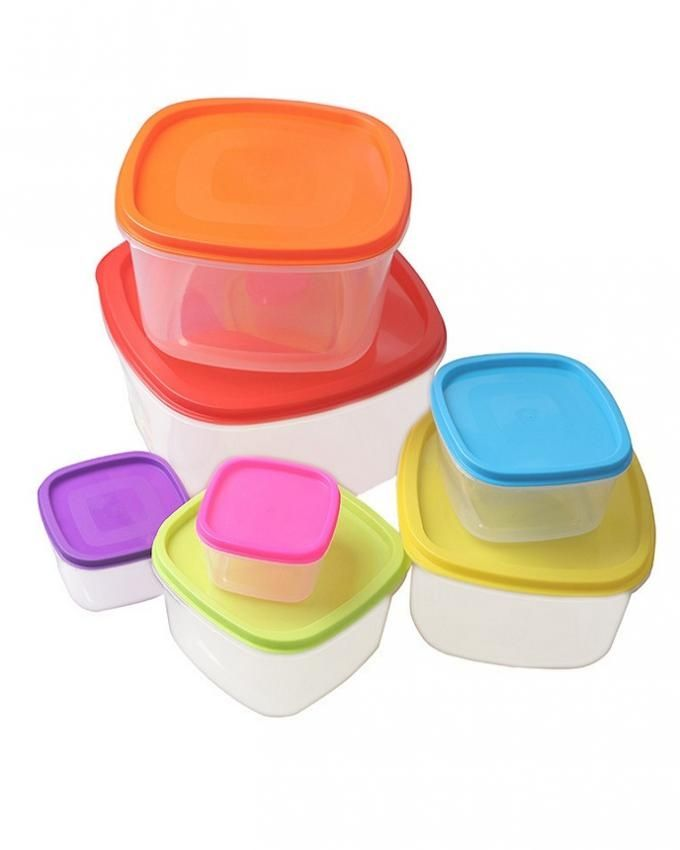 Pack-of-7-Square-Shape-Storage-Containers-Multicolor