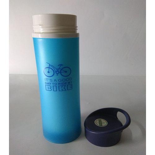 Sports Water Bottle - Blue