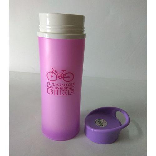 Sports Water Bottle - pink