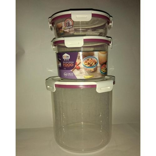 Pack-of-3-Round-Shape-Storage-Containers-Purple