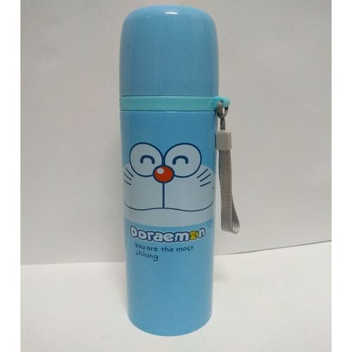 Doremon-Water-Bottle-Vacuum-Thermo-Flask