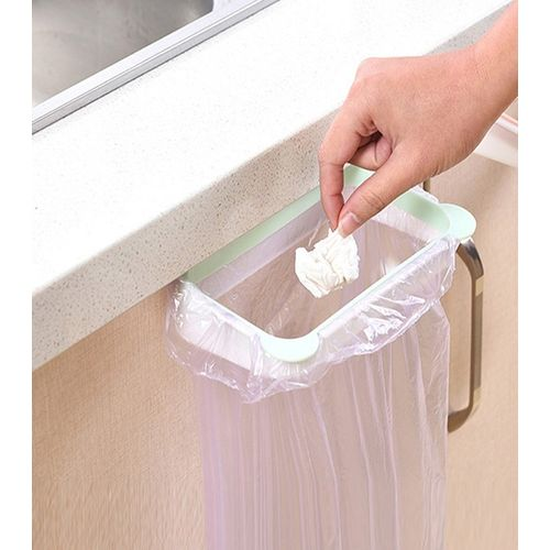 Kitchen-Cabinet-Garbage-Bags-Green