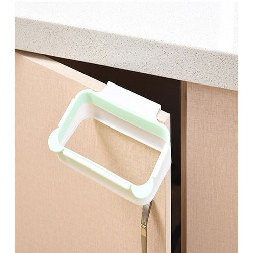 Kitchen Cabinet Garbage Bags - Green