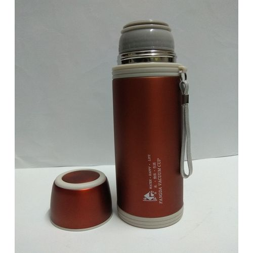 Thermal Insulation Bottle - Steel