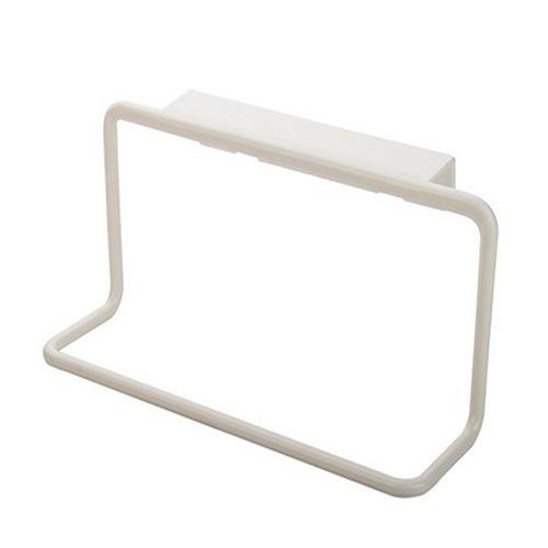 Kitchen-Cabinet-Towel-Rack