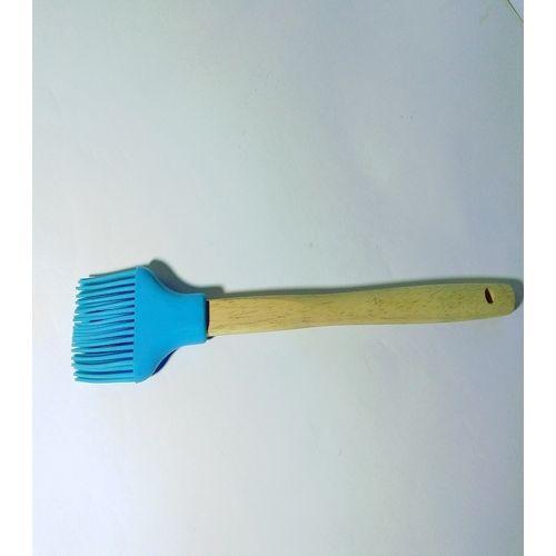 Basting Oil Brush - Blue