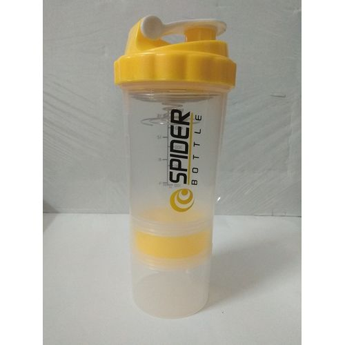 Protein shaker bottle fitness Mixer