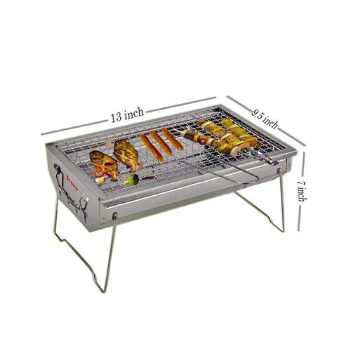 Stainless-Steel-Foldable-BBQ-Grill