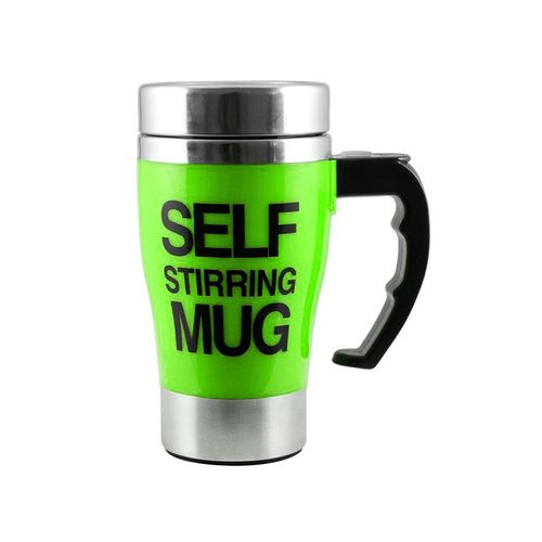 Self-Stirring-Mug-Green