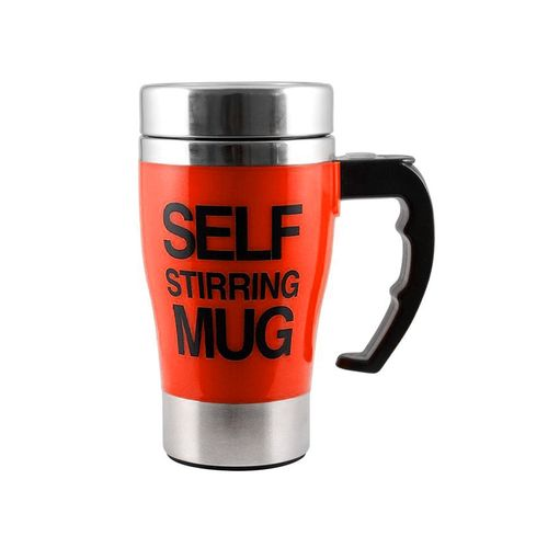 Self-Stirring-Mug-Red