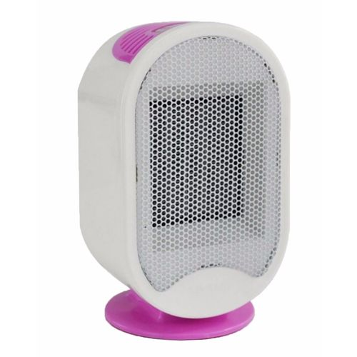 Mini-Heater-Pink-And-White