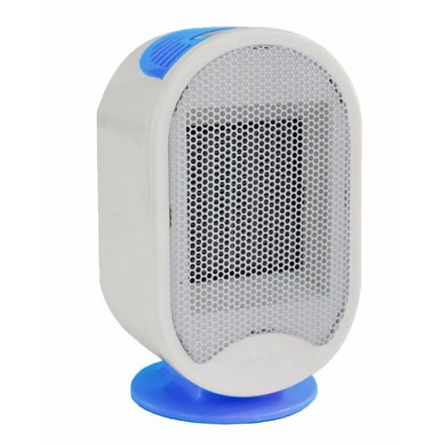 Mini-Heater-Blue-And-White