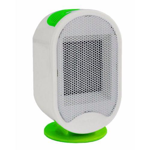Mini-Heater-Green-And-White