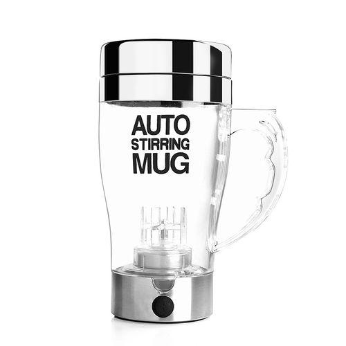 Stainless Steel Blender Self-stirring Mug 350ML