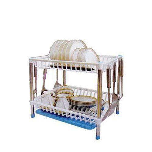 Multi-Function-Dish-Rack-Double