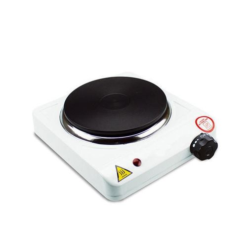 Portable Single Burner Hot Plate Electric Stove For