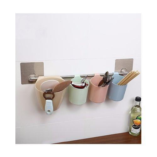 Kitchen-Storage-Basket-with-Magic-Sticker