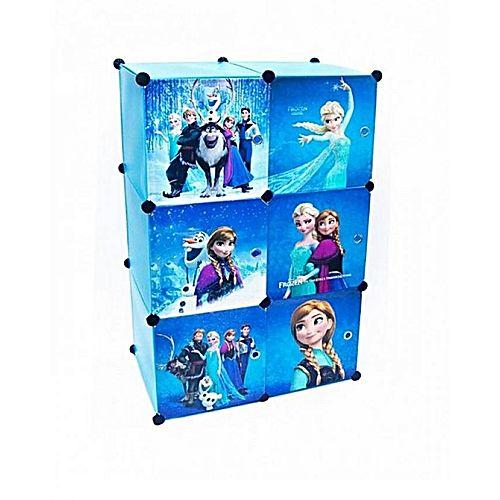 Frozen-Wardrobe-Organizer-Rack-For-Kids-6-Cubes