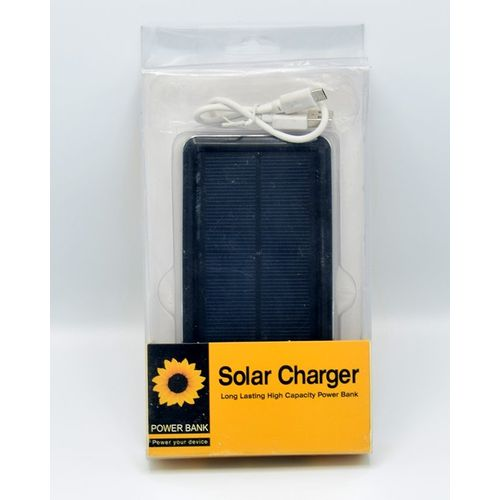 Solar Power Bank ? 10000 mAh