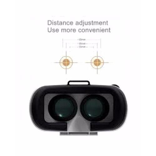 Vr S-Mac Box 3D Virtual Reality