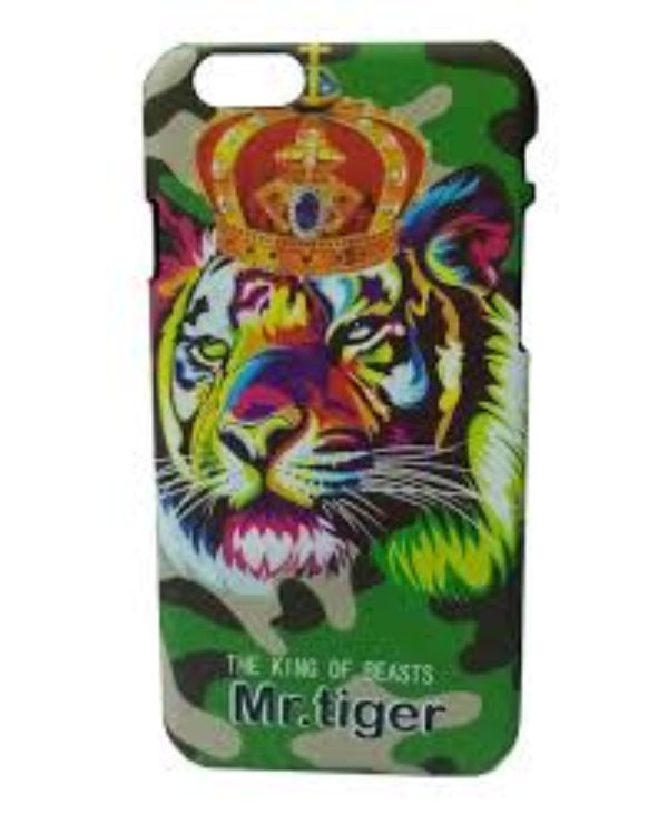 Night-Glow-Animal-Print-Case-For-iPhone-7-7s-Mr-Tiger