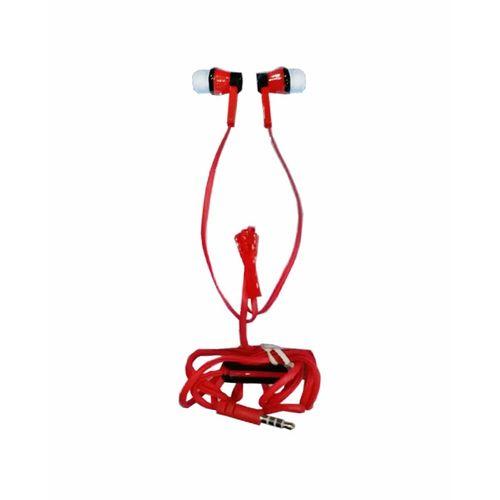 Zipper-Style-Handsfree-Red