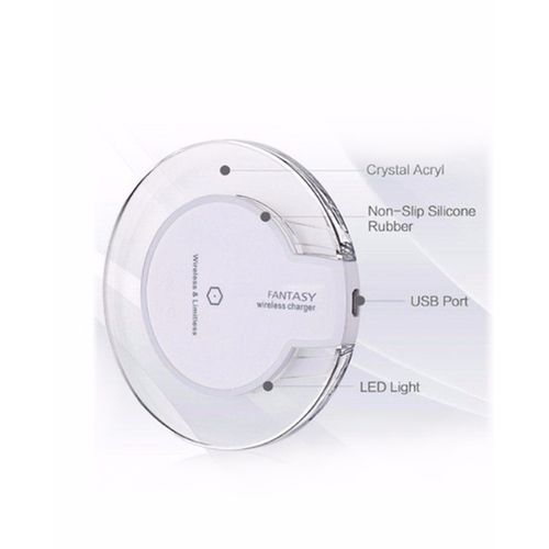 Wireless Charger Qi Standard
