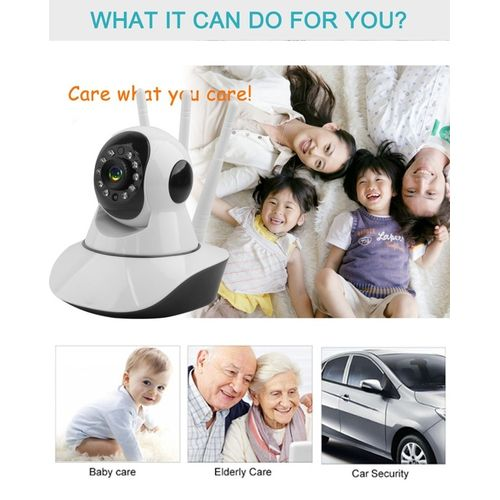 960P IP Camera Wireless IP Camera indoor PTZ Wifi Camera