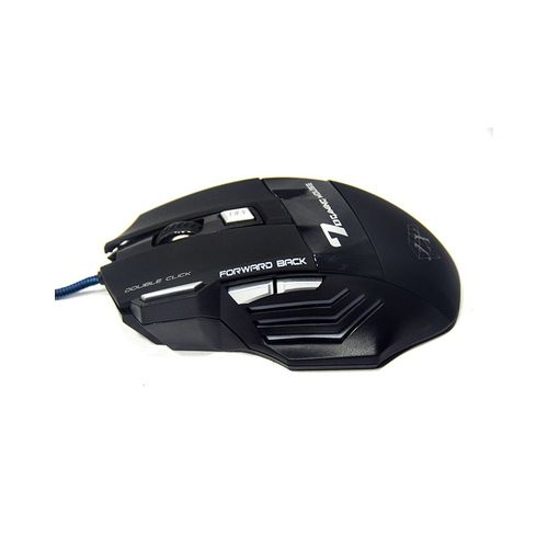 Jiexin 7D Gaming LED Mouse