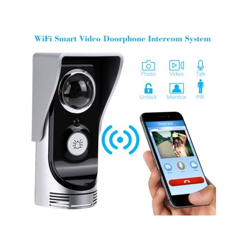 Wi-fi-Video-Doorphone-Bell-Peehole-Camera-PIR-IR-Night-Vision-Ra