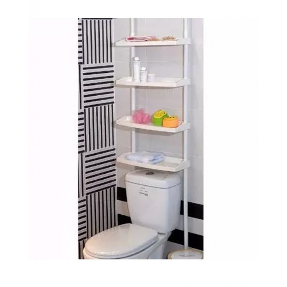 4-Layers-Bathroom-Storage-Shelf