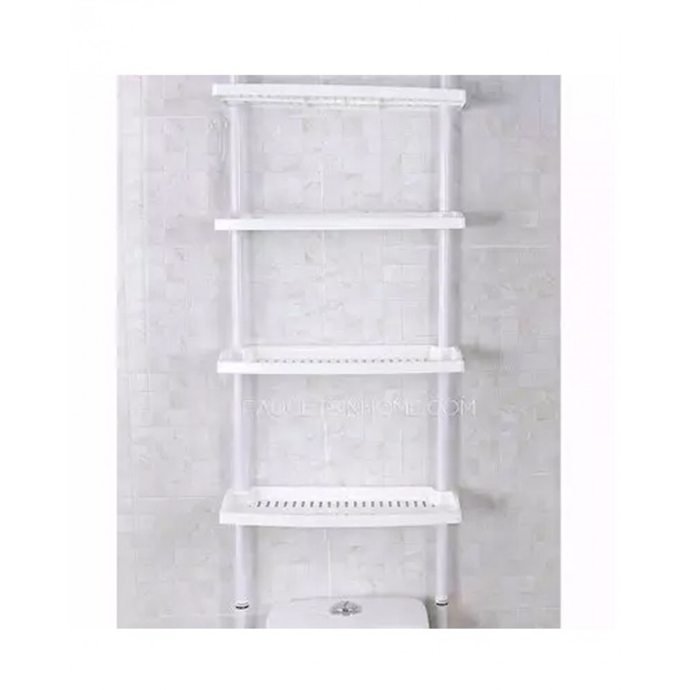 4 Layers Bathroom & Kitchen Storage Shelf
