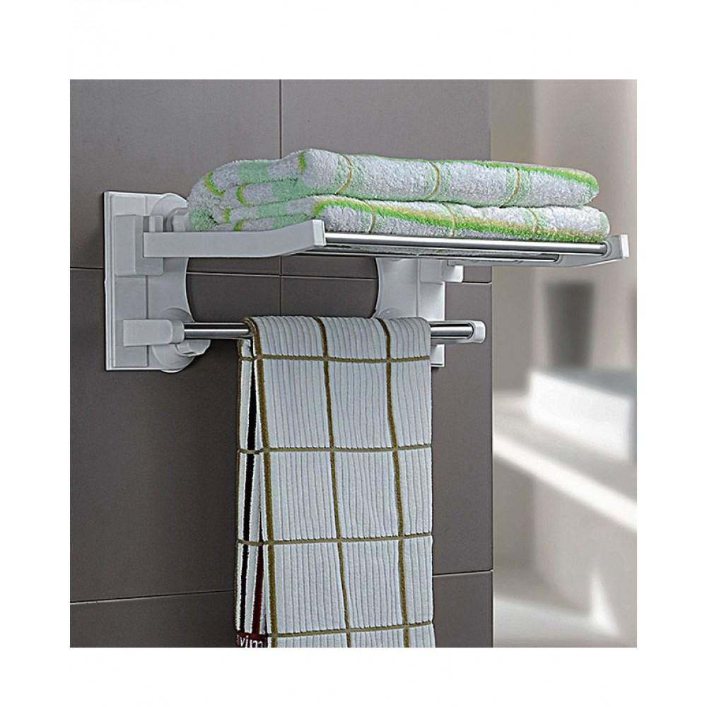 Foldable-Towel-Shelf