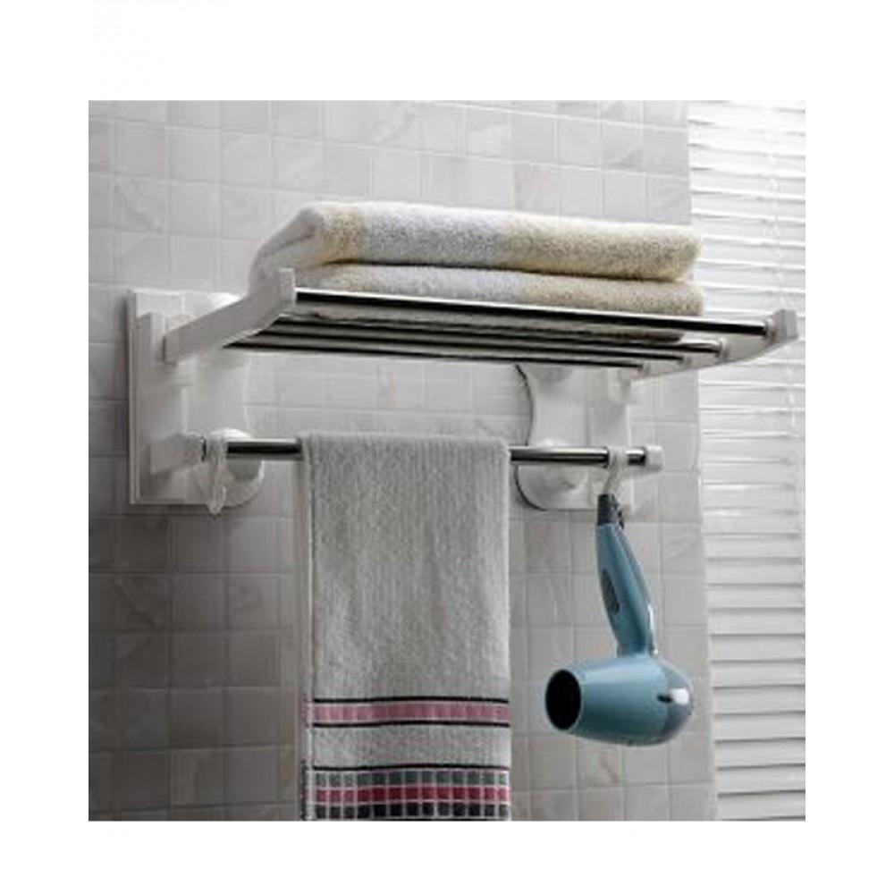 Foldable Towel Shelf