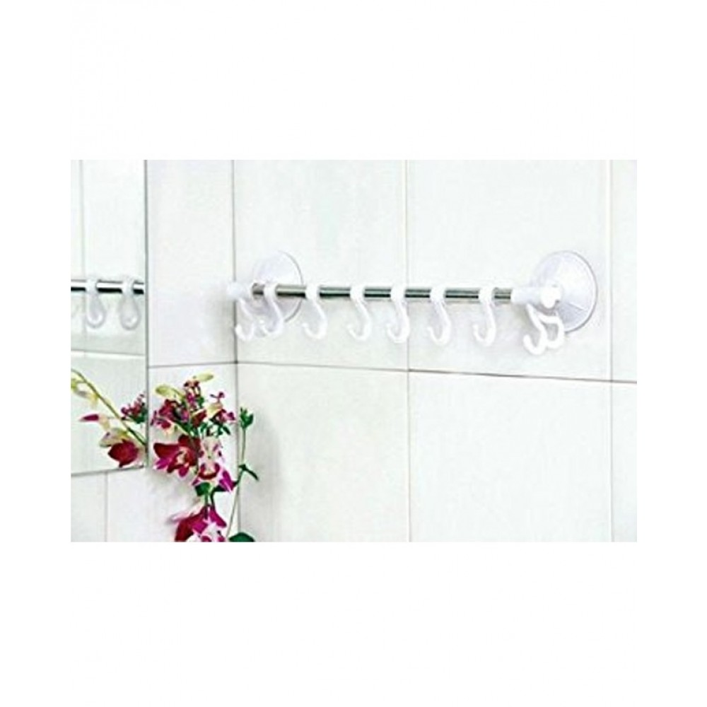 Hanging Road Hook Vacuum Suction Cup