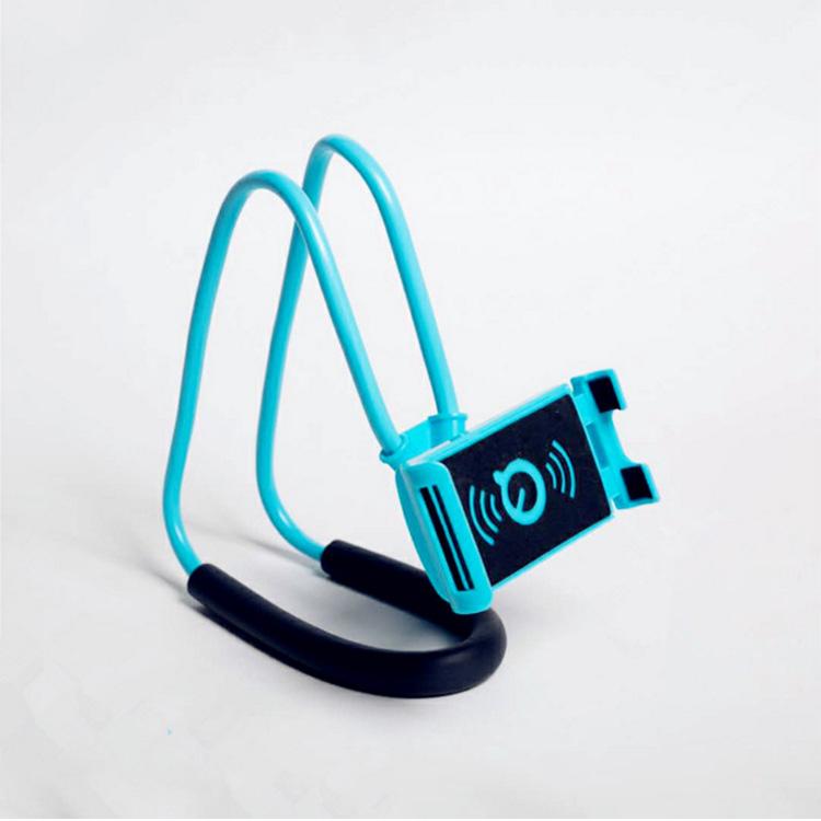 Long Neck Flexible Mobile Phone Mount Car Holder