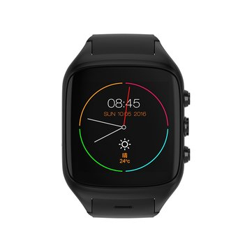 Android Smart Watch X02s With WiFi And 3G