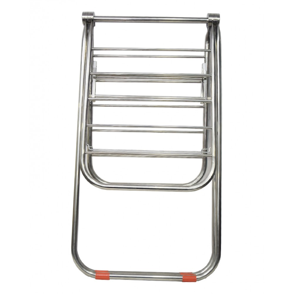 Stainless Steel Foldable Drawing Rack