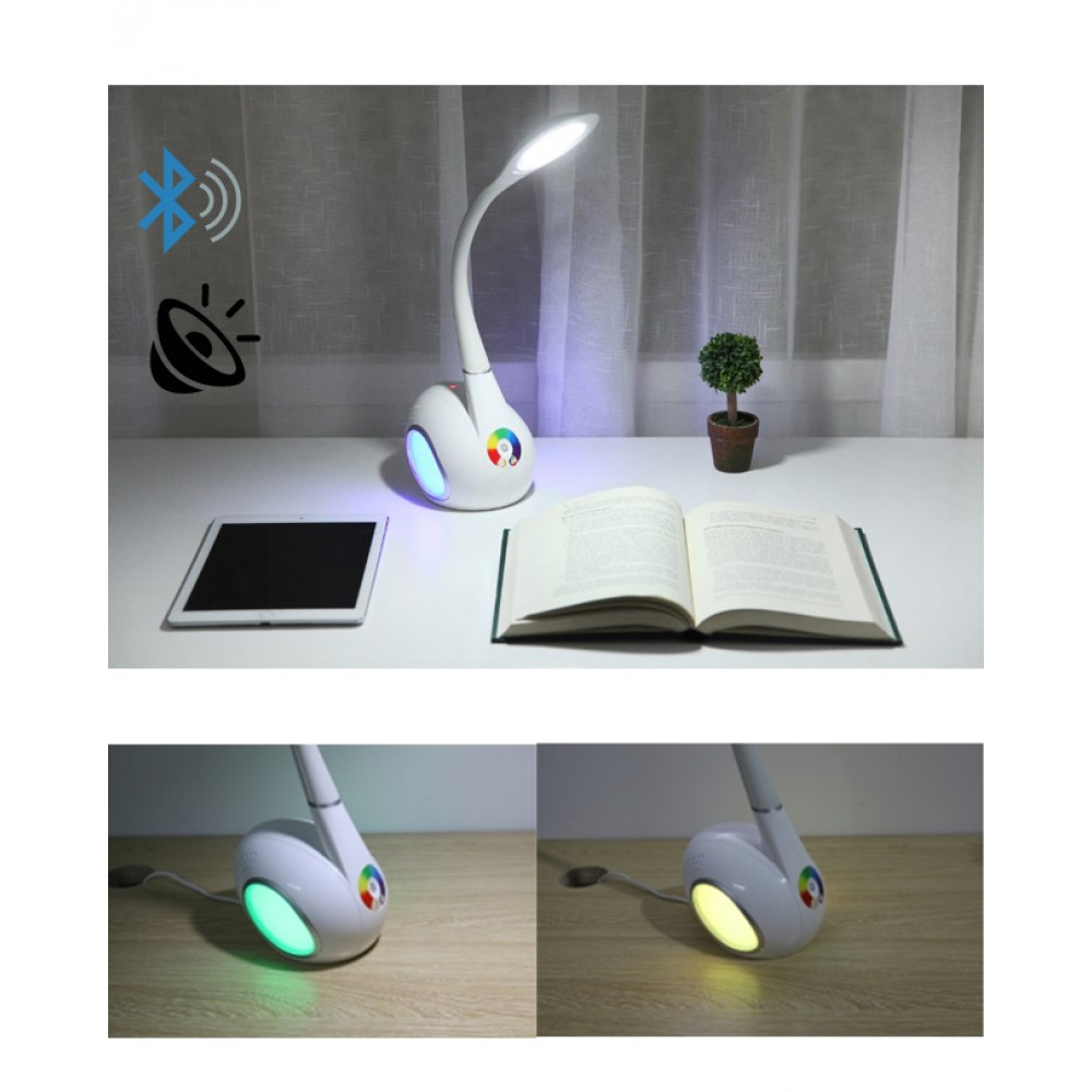 LED-Table-Lamp