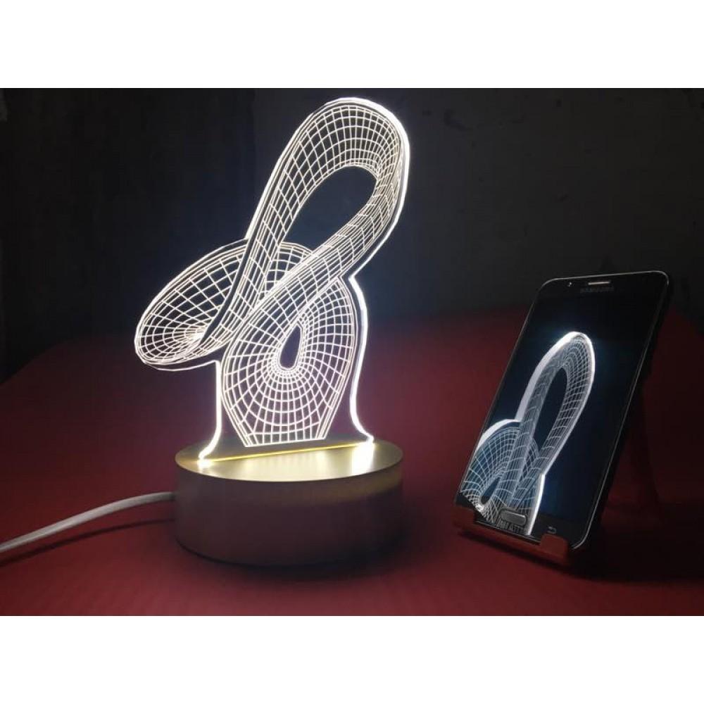 Whiplash-LED-Acrylic-Lamp