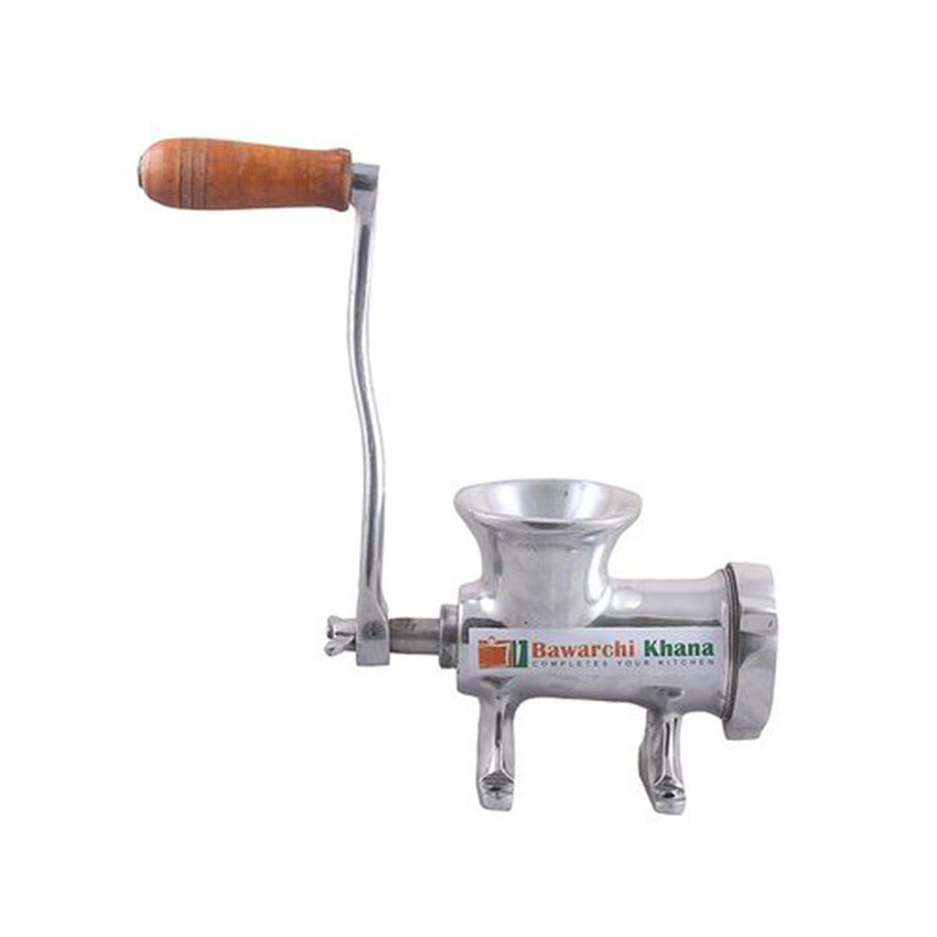 Manual-Meat-Mincer