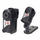 Portable P2P Wi-Fi IP Camera