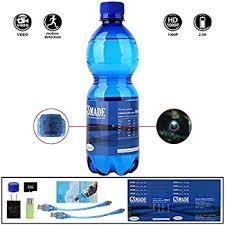 Water Bottle Hidden Camera -1080p